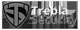 Trebla Security Logo
